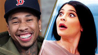 Tyga DEMANDS a DNA Test Over Kylie Jenner's Baby Stormi!! - Video