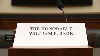 AG Barr skipped a house hearing. What can Democrats do about it?