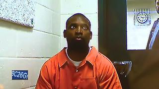 Former Green Bay Packers running back Ahman Green arrested on suspicion of child abuse