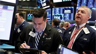 Dow Jones And Boeing Extend Losses