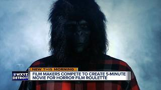 Horror Film Roulette - Video