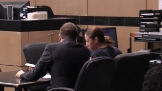 Judge denies Dalia Dippolito's request to interview jurors about potential sleeping juror - Video