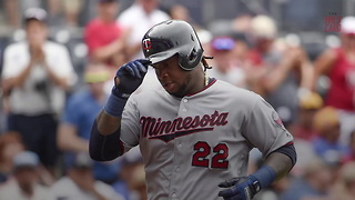 Twins All-Star Miguel Sano Accused Of Sexual Assault - Video