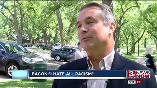 Rep. Bacon plans town hall on Aug. 26 - Video