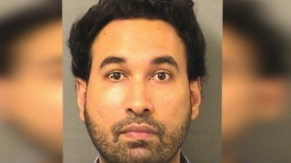 Terrence Dwarika: Music teacher accused of molesting boy in Palm Beach Gardens - Video