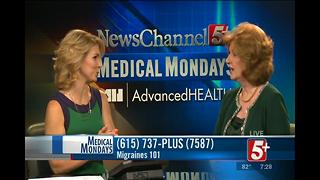 Medical Monday: Migraines 101 Pt. 2 - Video