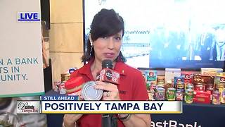 Positively Tampa Bay: Feeding Tampa Bay - Video