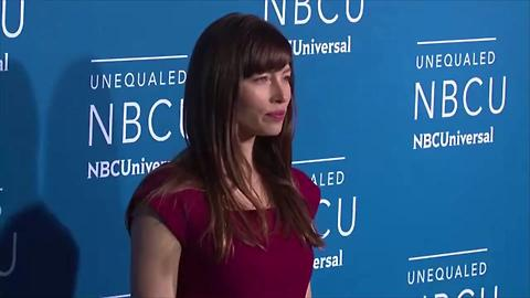 Jessica Biel Has Interesting Philosophy When It Comes To Packing