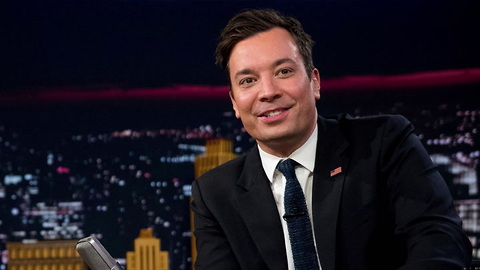 Trump To Jimmy Fallon:   Be A Man, Jimmy!