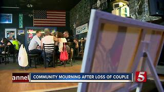 Community Mourns Couple Killed Months Apart - Video