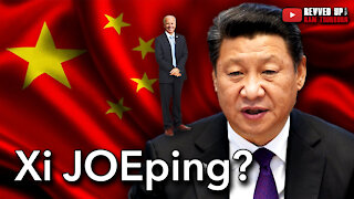 Joe Biden's Chinese Communist History EXPOSED | Revved Up