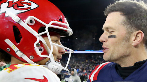 Patrick Mahomes MUST Win Super Bowl In Order To Catch Tom Brady, Become New GOAT