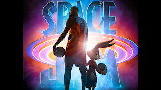 Space Jam: A New Legacy - Trailer
