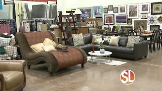 St. Vincent de Paul opens new Hope Chest thrift store in Scottsdale