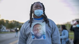 Release Of Video In Andrew Brown Jr.'s Death Delayed