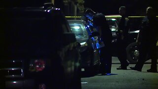 4 people injured in late night shooting in Cleveland