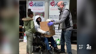 Community Assistance Network helps house those impacted by COVID
