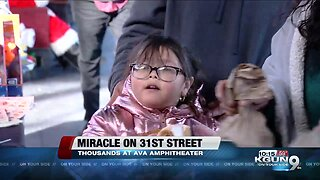 49th year of Miracle on 31st Street