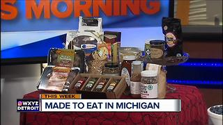 Made to Eat in Michigan - Video