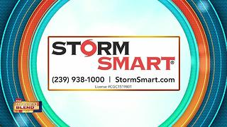 Get Smart With Storm Smart And Protect Your Home! - Video