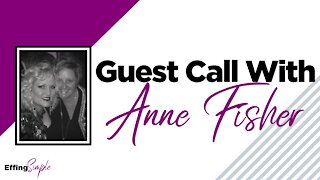Guest Call with Anne Fisher // Monat Interview with Toni & Jay