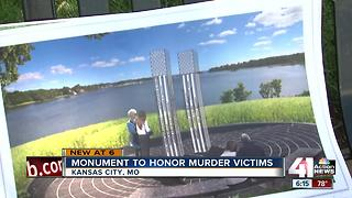 Local activists push for monument honoring KC murder victims - Video
