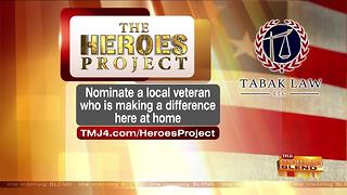 The Heroes Project 2017 - Video