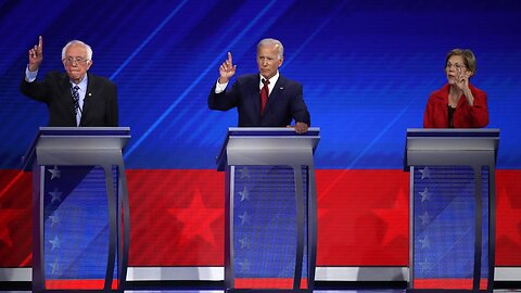 Here's What To Watch For During The October Democratic Debate