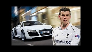 Top 10 Premier League Footballers' Cars - Video