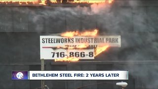 Bethlehem steel 2 years later
