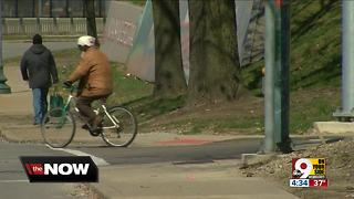 The Now: Bicycle Plan with Pat & Pao - Video