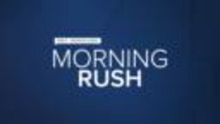 MORNING RUSH: A quick look at some top stories