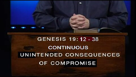 Continuous Unintended Consequences of Compromise! 02/28/2021