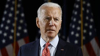 Biden Proposes $13 Minimum Wage Increase For Front Line Workers