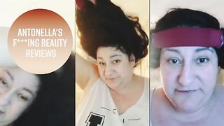 Antonella the beauty reviewer is your new Youtube hero - Video
