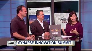 Positively Tampa Bay: Synapse Innovation Summit - Video