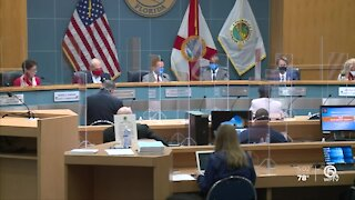 Palm Beach County health director 'concerned' about holidays and COVID-19