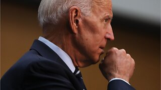 Joe Biden running for President