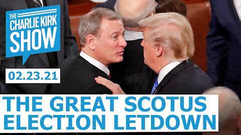 The Great SCOTUS Election Letdown