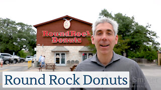 Discover Austin: Round Rock Donuts (Episode 3)