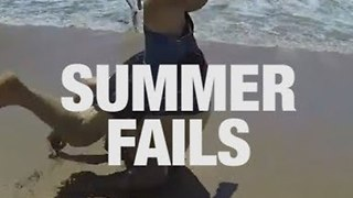 Funniest Summer Fails - Video