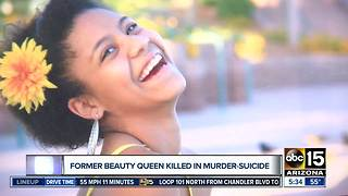Family speaks about young mom shot, killed in Mesa murder suicide - Video