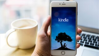 Amazon Chops Prices On Kindles For Black Friday