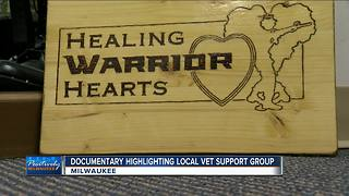 'Veterans Journey Home' documentary features Milwaukee veterans program - Video