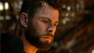 Chris Hemsworth Reveals First Job Was Cleaning Breast Pumps