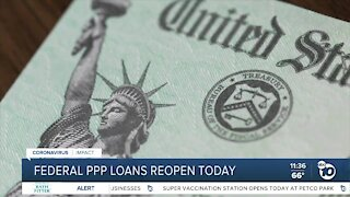 Local small businesses prepare to apply for federal PPP loans