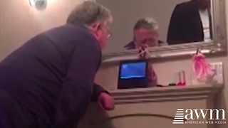 Grandpa With Scottish Accent Tries To Use Amazon Alexa, The Result Has The Internet In Stitches - Video