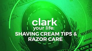 Trim your shaving costs - Video