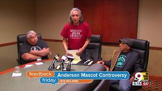 Feedback Friday: Retire the Redskins? - Video