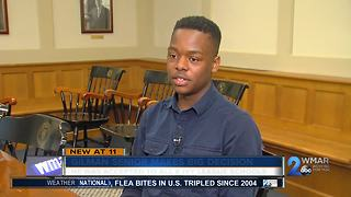 Local group guides teen through college process - Video